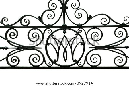 Iron Works Stock Images, Royalty-Free Images & Vectors