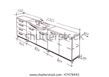 How Does Diagram Microwave Oven Showing Stock Vector