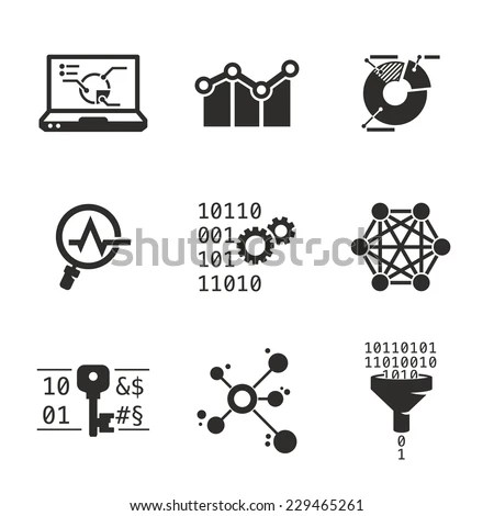 Data Mining Stock Images, Royalty-Free Images & Vectors