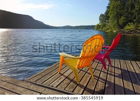 Adirondack Chair Stock Images RoyaltyFree Images