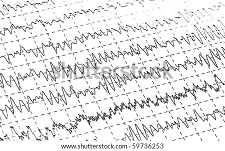 Brain Waves Stock Images, Royalty-Free Images & Vectors
