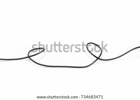 Extension Cord Stock Images, Royalty-Free Images & Vectors
