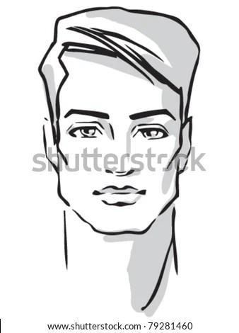 Male Lips Stock Images, Royalty-Free Images & Vectors