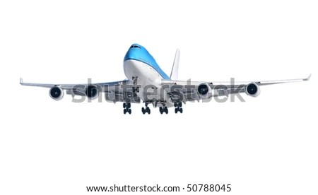 Boeing 747 Stock Images, Royalty-Free Images & Vectors