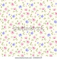 Small Flower Pattern Stock Photos, Images, & Pictures ...