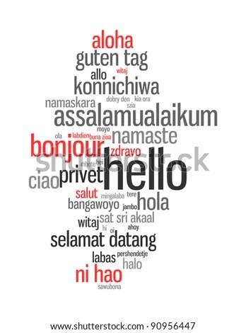 International Language Stock Images, Royalty-Free Images