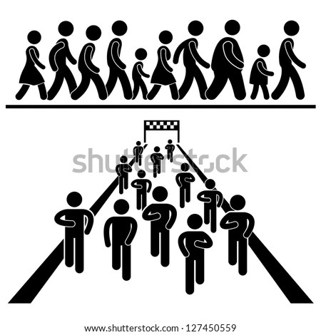 Walking Stock Images, Royalty-Free Images & Vectors