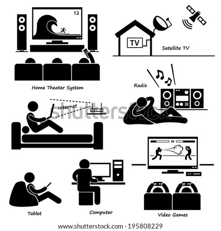 Stick People Stock Images, Royalty-Free Images & Vectors