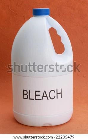 Bleach Bottle Stock Images RoyaltyFree Images  Vectors