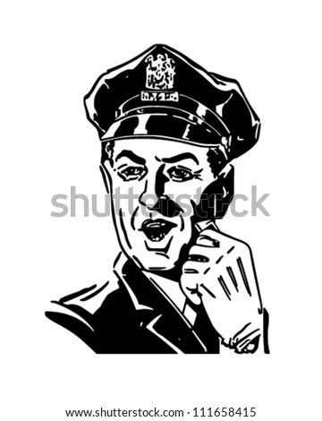 Traffic cop ticket Stock Photos, Images, & Pictures