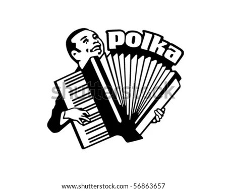 Polka Music Stock Images, Royalty-Free Images & Vectors
