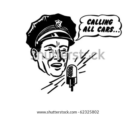 Police Dispatch Stock Images, Royalty-Free Images