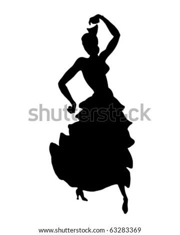cuba dance stock royalty-free