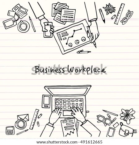 Book Pencil Sketch Design Stock Images, Royalty-Free