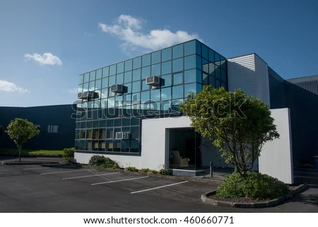 Small Office Building Stock Images RoyaltyFree Images