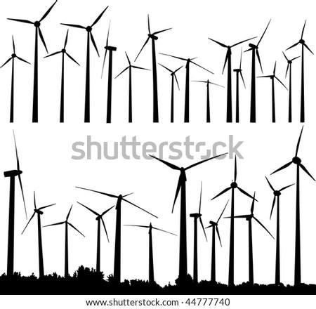 Wind Power Stock Photos, Wind Power Stock Photography