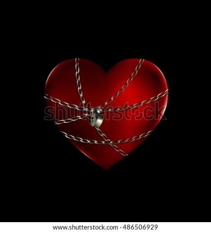 Broken Heart Stock Illustration 67459606 Shutterstock