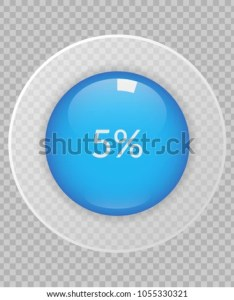 percent pie chart on transparent background percentage vector infographics circle diagram isolated also stock rh shutterstock