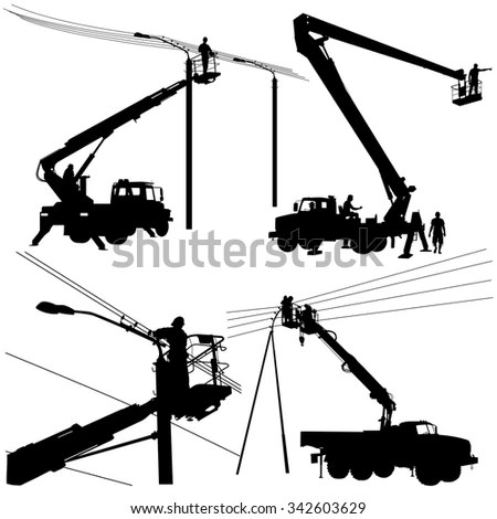 Safety Harness Stock Photos, Royalty-Free Images & Vectors