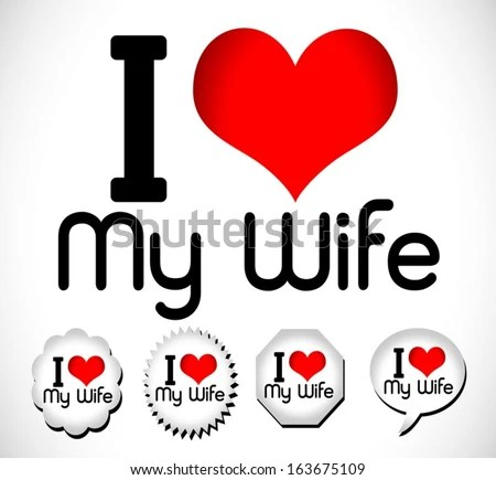 Download My Wife Stock Photos, Images, & Pictures | Shutterstock