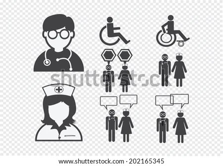 Doctor Symbol Stock Images, Royalty-Free Images & Vectors