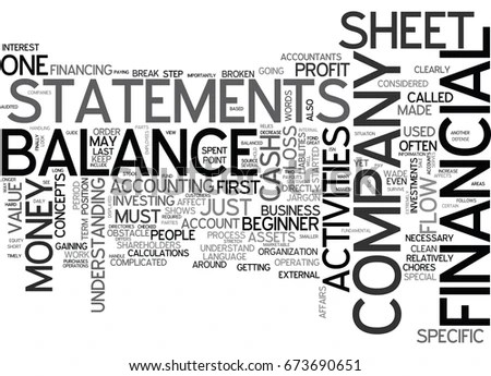 Financial Statements Stock Images, Royalty-Free Images