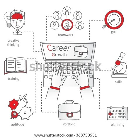 Career Planning Stock Images, Royalty-Free Images