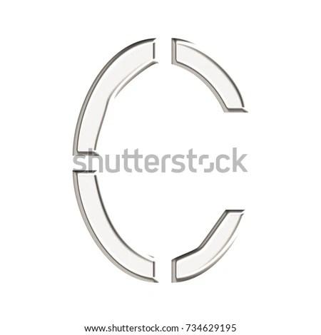 Vector Doodle Three Circular Arrows Stock Vector 88770811