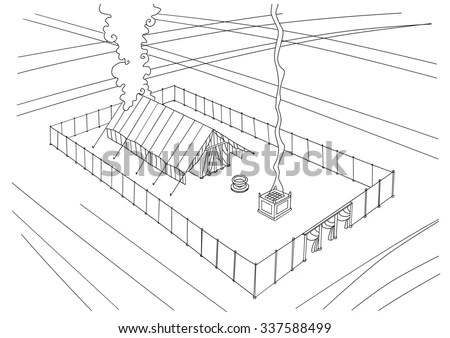 Tabernacle Stock Images, Royalty-Free Images & Vectors