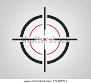 reticle stock royalty-free