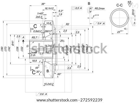 Mechanical Engineering Color, Mechanical, Free Engine