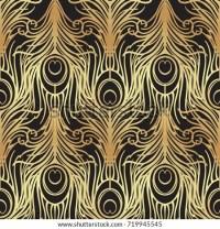 Art Nouveau Pattern Stock Images, Royalty-Free Images ...