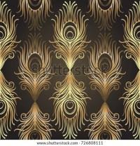 1920s Wallpaper Stock Images, Royalty-Free Images ...