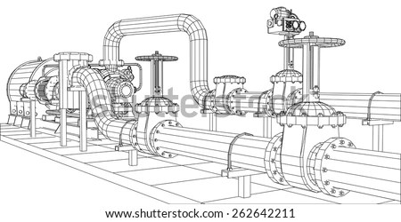 Industrial Pump Stock Images, Royalty-Free Images