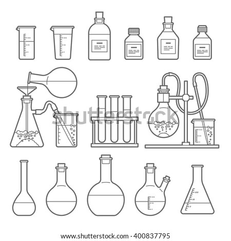 Erlenmeyer Flask Stock Images, Royalty-Free Images