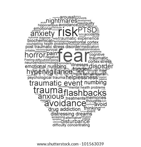 Psychological trauma Stock Photos, Images, & Pictures
