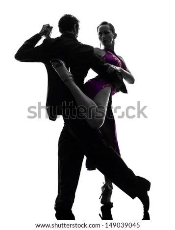 Salsa Dancers Stock Photos RoyaltyFree Images Vectors