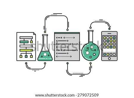 Scientific Method Stock Photos, Images, & Pictures