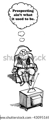 Prospector Stock Photos, Royalty-Free Images & Vectors