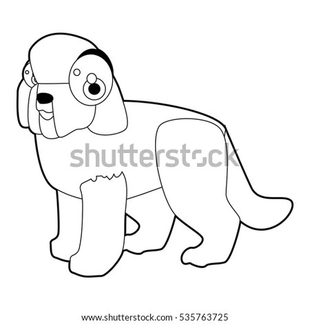Barbet Dog Stock Images, Royalty-Free Images & Vectors