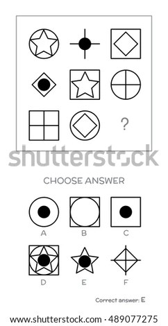 Iq Test Stock Images, Royalty-Free Images & Vectors