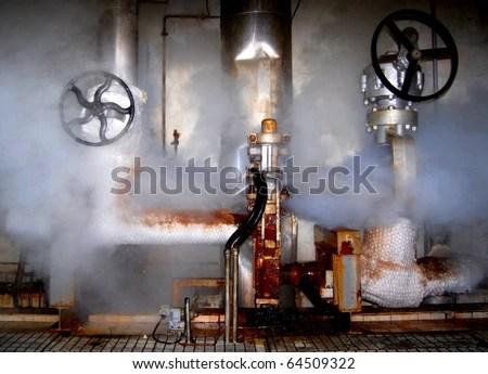 Leaking Pipe Stock Photos Images  Pictures  Shutterstock
