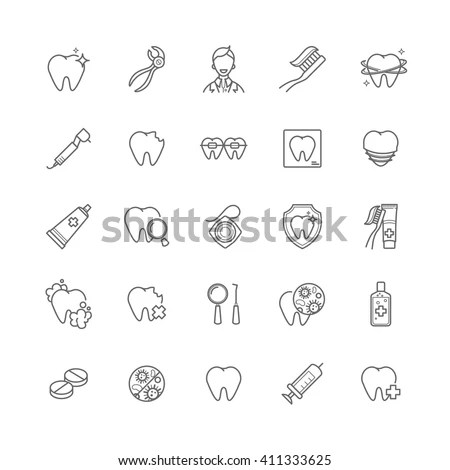 Brush Your Teeth Stock Photos, Royalty-Free Images