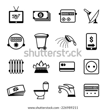 Utility Meter Stock Images, Royalty-Free Images & Vectors