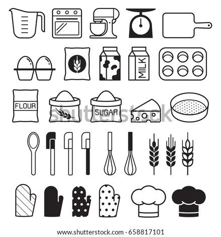 Cuisinier Banque d'images vectorielles, d'images et de