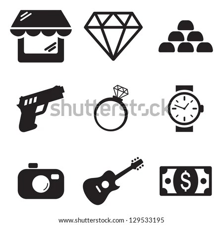 Pawn Shop Stock Images, Royalty-Free Images & Vectors