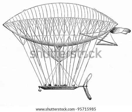 Hot Air Balloon Engine, Hot, Free Engine Image For User