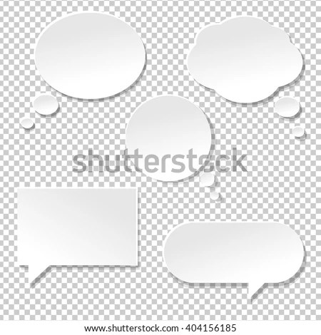 Speech Bubble Stock Images, Royalty-Free Images & Vectors