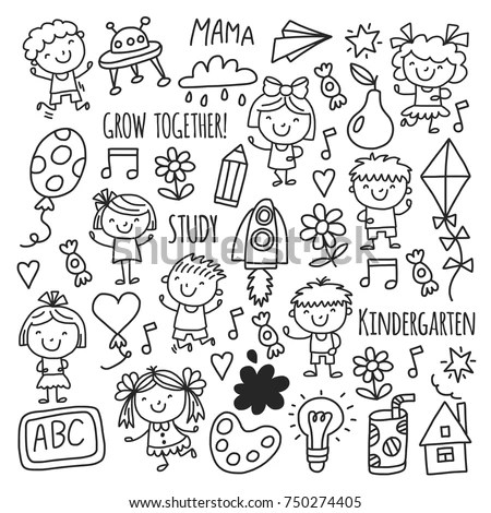 Preschool Stock Images, Royalty-Free Images & Vectors