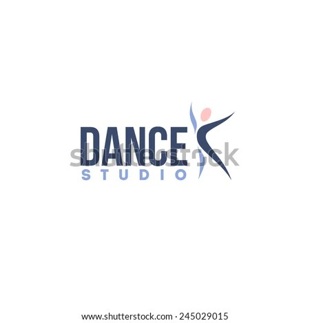Dance Logo Stock Images, Royalty-Free Images & Vectors